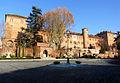 Castello Reale - Moncalieri 12-2006 - panoramio - Zhang Yuan (1).jpg