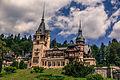 Castelul Peleș vedere panoramica 1.jpg