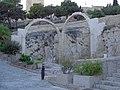 Castillo de Santa Barbara Alicante 05.JPG