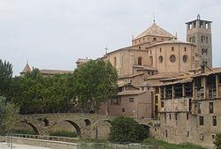 Catedral de Sant Pere de Vic - 008
