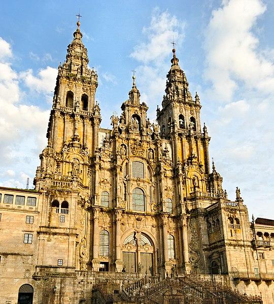 File:Catedral de Santiago de Compostela 10.jpg