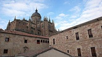 Salamanca - Salamanca Cathedral