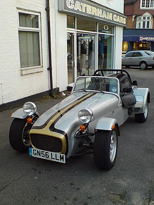 Caterham Roadsport with Ford Sigma engine. 125 BHP 5-speed..jpg