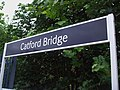 Catford Bridge stn signage.JPG