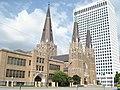 Cathédrale de la Sainte-Famille à Tulsa.jpg