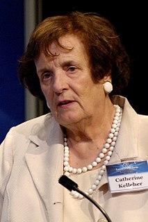 Catherine McArdle Kelleher American political scientist