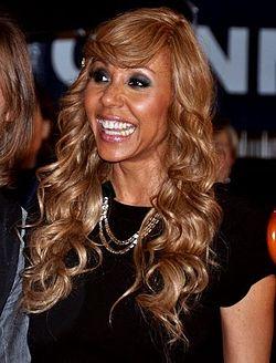 Cathy Guetta Nrj Music Awards 2017 Jpg