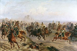 Cavalry Battle in Polotsk 6 aug 1812.jpg