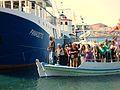 Celebration of Limenaki, Panagia Myrtidiotissa, Naxos, 13M694.jpg