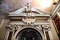Cella di sant'agnese di montepulciano, con affreschi di nicola nasini, 1704, 04.jpg