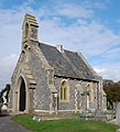 Cemetery Chapel, Highland Road, Eastney, Portsmouth (October 2017) (2).JPG