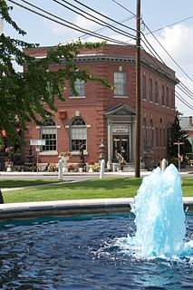New Oxford, Pennsylvania Borough in Pennsylvania, United States