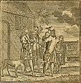 Centi-folium stultorum in quarto, oder, Hundert ausbündige Narren in folio - neu aufgewärmet und in einer Alapatrit-Pasteten zum Schau-Essen, mit hundert schönen Kupffer-Stichen, zur ehrlichen (14784853355).jpg
