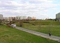 Central park, Prague Chodov.jpg