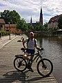 Centrum, Uppsala, Sweden - panoramio - Николай Семёнов (1).jpg