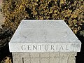 Centurial time capsule - Kiwanis Park - Woburn, MA - DSC04151.JPG