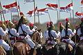 Cerimônia comemorativa do Dia do Soldado e de Imposição das Medalhas do Pacificador (QGEx - SMU) (20692092828).jpg