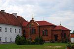 Cerkiew św. Jana Teologa w Supraślu