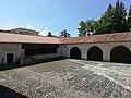 Certosa di Padula - Fienile e stalle.jpg