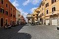 Cerveteri, piazza risorgimento, 01.jpg