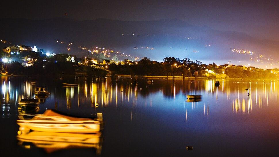 Cesantes, Redondela. Galiza