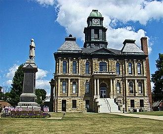 Holmes County, Ohio - Image: Cfiles 56380