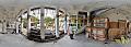 Chaitanya Mahaprabhu Museum under Construction - Ground Floor - 360 Degree Equirectangular View - Gaudiya Math - Kolkata 2015-09-14 3623-3630.tif