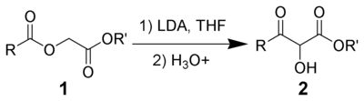 The Chan rearrangement