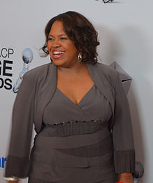 Description de l'image  Chandra Wilson 2013 2.jpg.