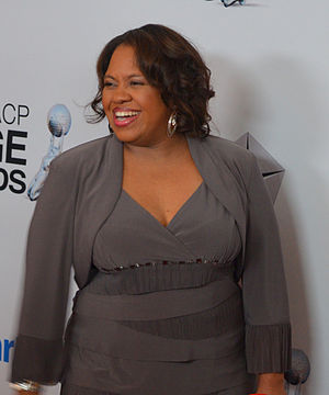 Now or Never (Grey's Anatomy) - Chandra Wilson was deemed as the best actress among the entire ensemble cast.