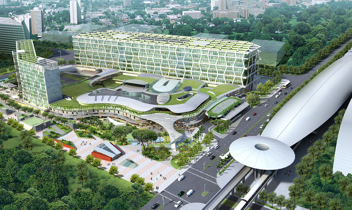 Image Result For Best Green Office