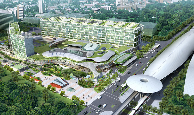 File:Changi Business Park.jpg