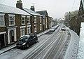 Chapel Lane, Barton Upon Humber - geograph.org.uk - 1159527.jpg