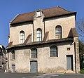 Chapelle Couvent Ursulines - Mâcon (FR71) - 2021-03-01 - 1.jpg