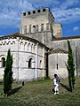 Charente-Maritime Mornac-sur-Seudre Eglise Saint-Pierre 18072005 - panoramio.jpg