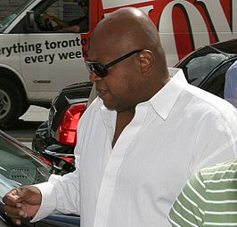 Charles S. Dutton in 2007