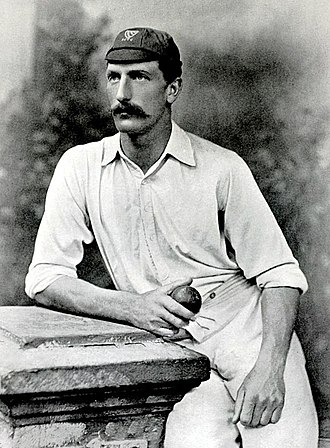 C. Aubrey Smith - Smith c. 1895