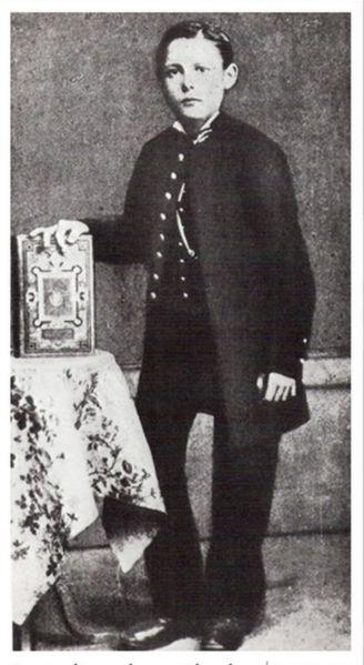 Fichier:Charles Péguy en 1885.jpg