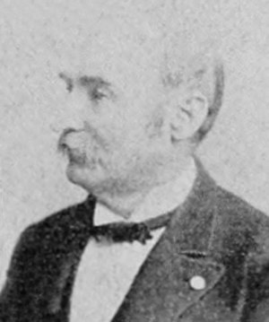 Charles Townsend (Ohio politician)