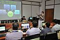 Charlotte Sexton - Digital Engagement of Museums - National Workshop - NCSM - Kolkata 2014-09-24 7230.JPG