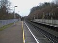 Chelsfield station look south3.JPG