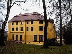 Chemnitz Villa Esche Rueckseite 2005