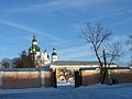 Chernigiv Troicky Monastery Wall IMG 9070 74-101-0028.JPG