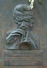 Pomnik Cheta Bakera