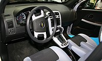 Chevrolet Equinox Fuel Cell interior.jpg