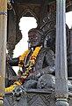 Chhatrapati Shivaji Maharaj Statue Raigad.jpg