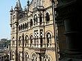 Chhatrapati Shivaji Terminus (formerly Victoria Terminus)-113671.jpg