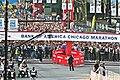 Chicago Marathon 2008 Race Start.jpg