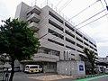 Chidoribashi Hospital 01.jpg