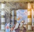 Chiesa del Carmine Affresco coro destra Domenico Bruni Ottavio Amigoni Brescia.jpg